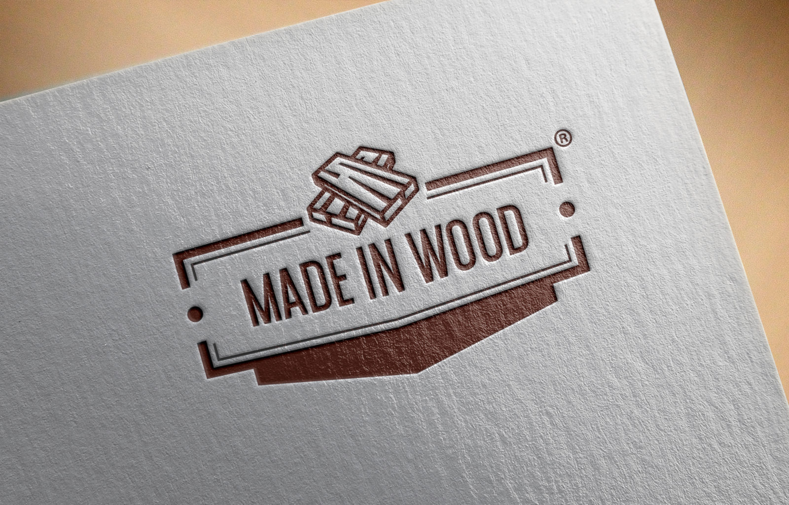 Made in wood