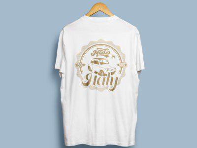 Italian t-shirts