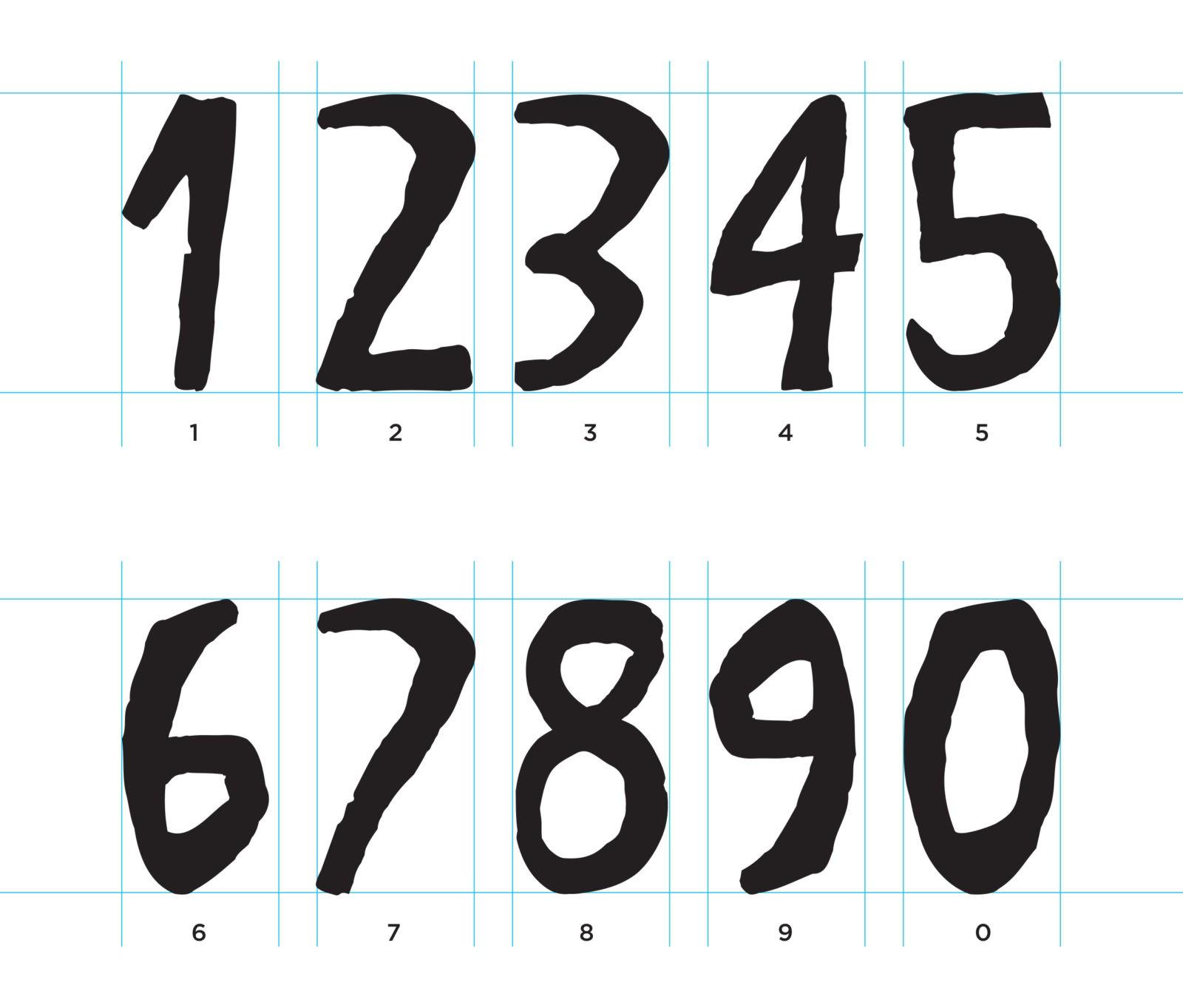 Font Diabolik® Regular