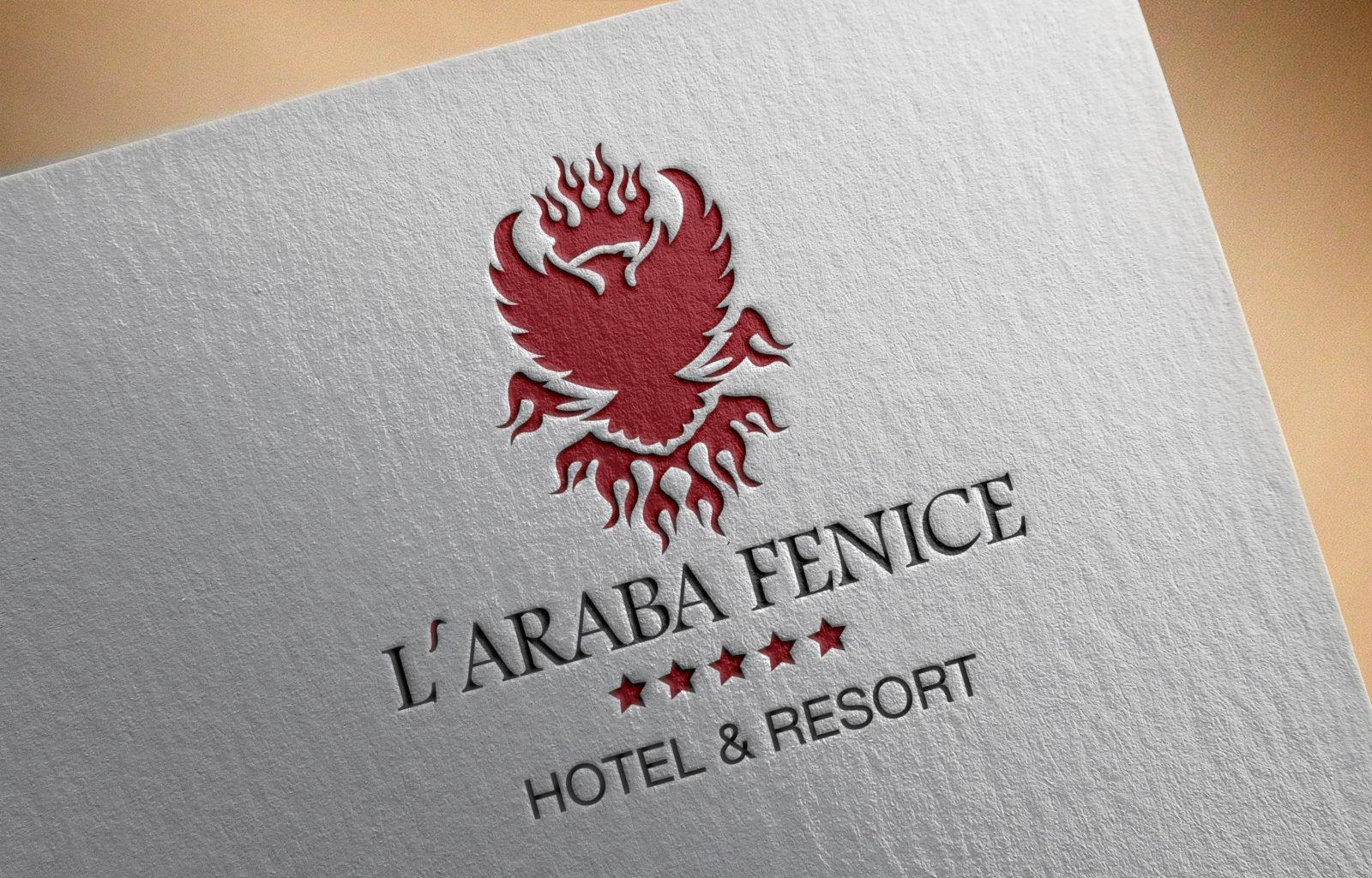 L'Araba Fenice logo