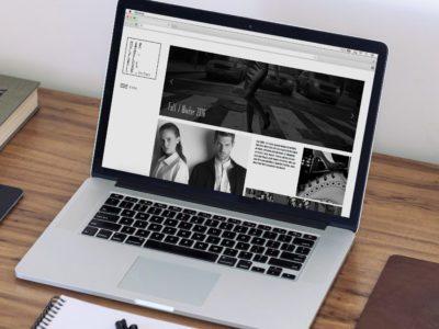 Marco Cerullo website