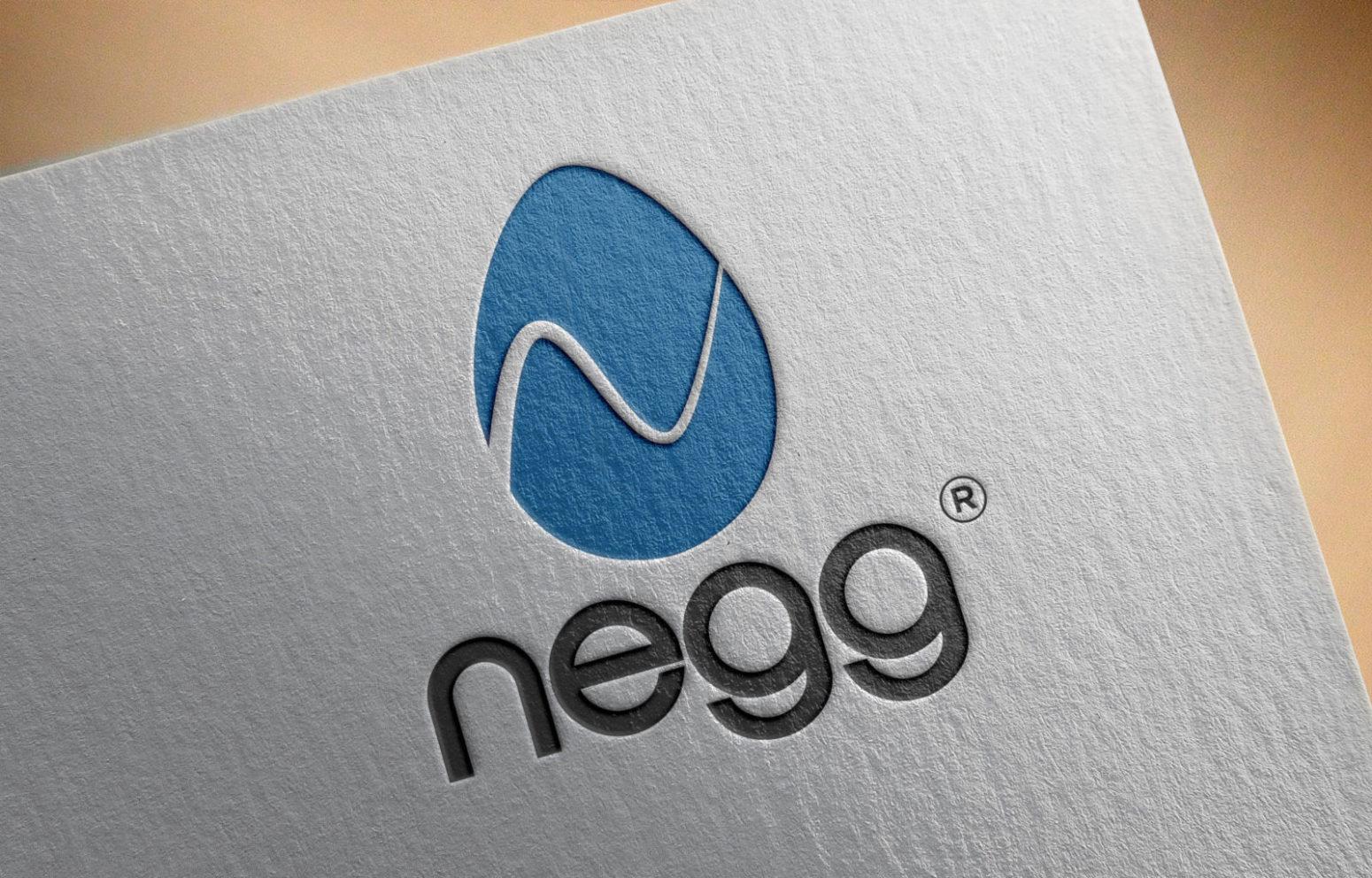 Negg logo
