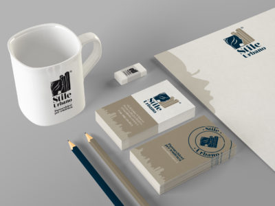 Stile Urbano brand identity