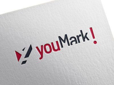 YouMark! rebrand