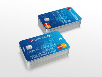 Unicredit Genius Card