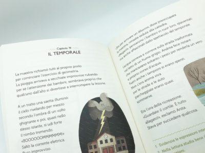 Font Museo Analogico per Edizioni Erickson