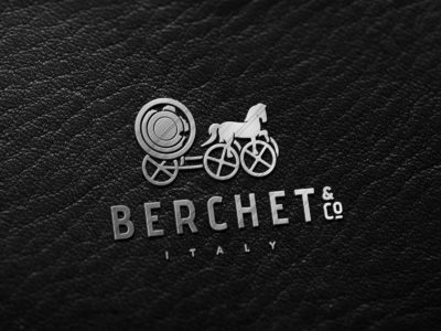 Berchet & Co brand identity