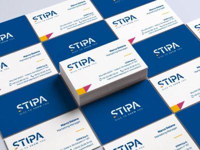 Stipa brand identity