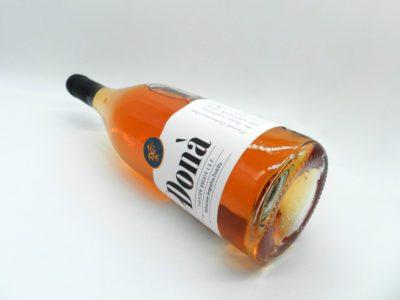 Donà, Zazà, Lambiccato wine labels